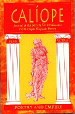 Caliope Volume 1